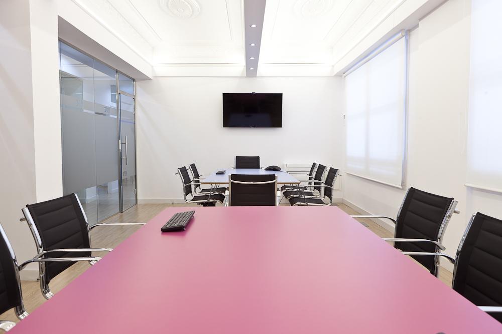 Biwo tu nueva oficina hfc biwo tu nueva oficina santander for Oficina santander