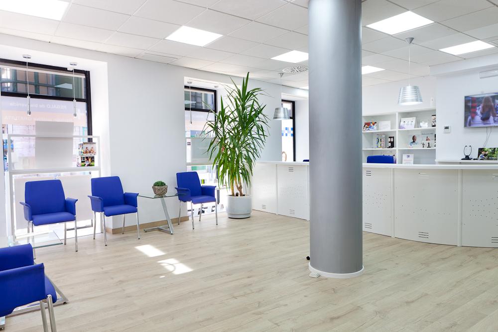 Biwo tu nueva oficina oye biwo tu nueva oficina santander for Oficina santander