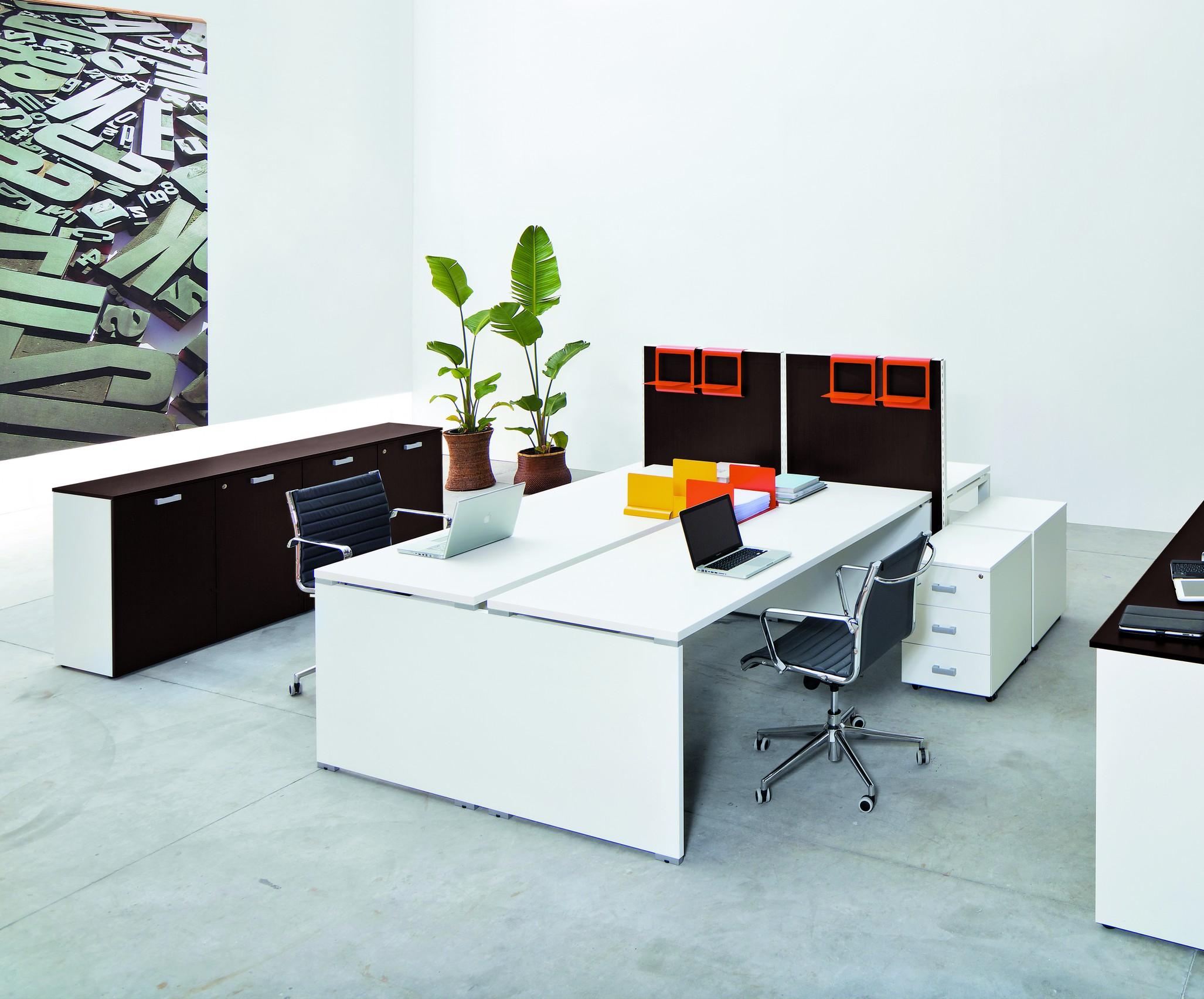 Biwo tu nueva oficina oficinas y despachos serie eidos for Evo horario oficinas