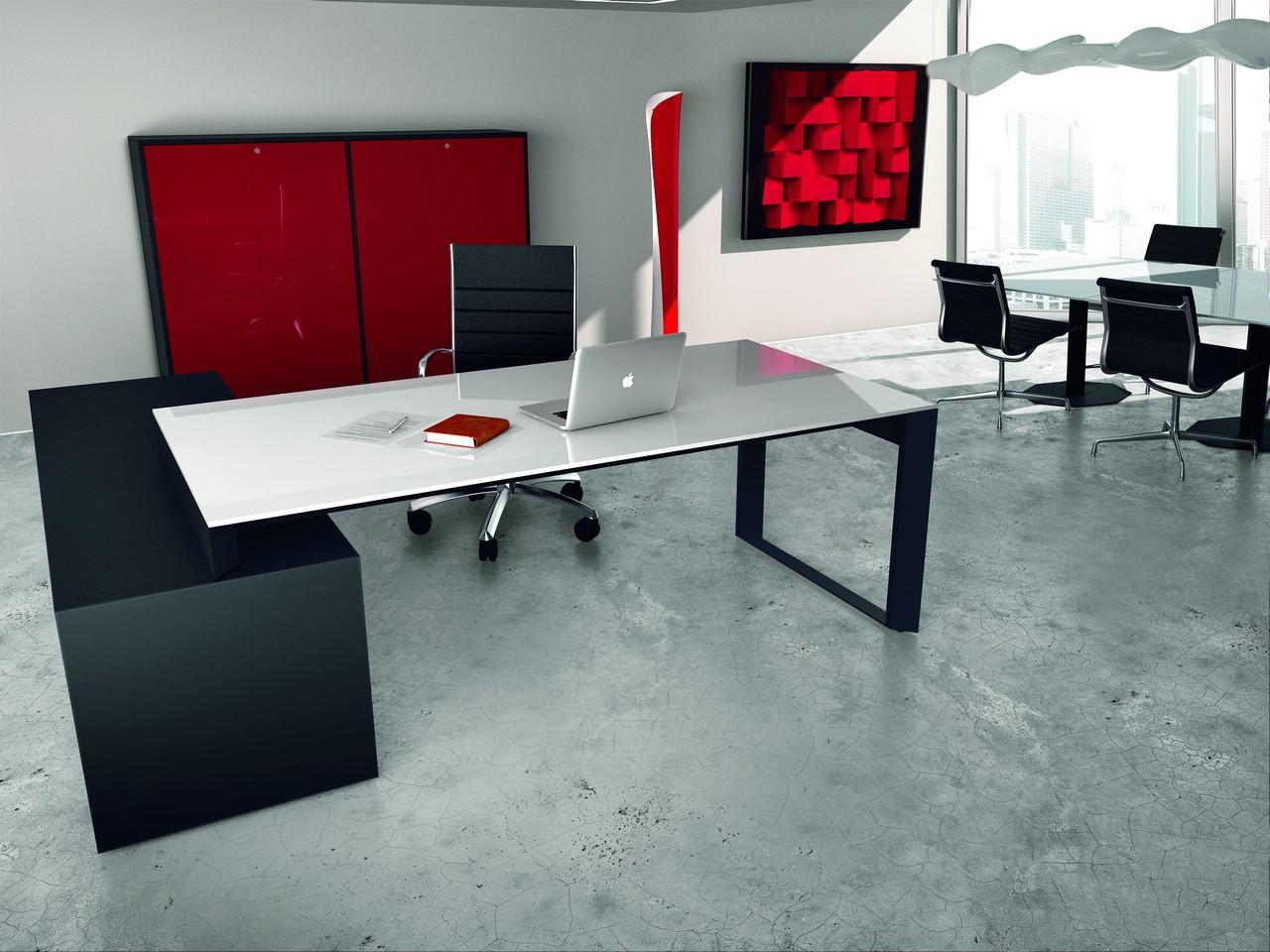 Biwo tu nueva oficina oficinas y despachos serie for Buscador de oficinas santander